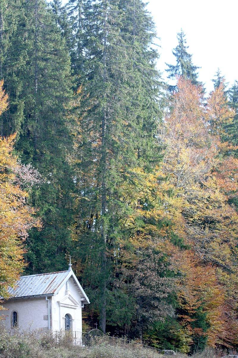 Chapelle des Bois, Office de tourisme du Val de Mouthe Chapelle des Bois antenne de Chapelle des  # Cap Vacances La Chapelle Des Bois